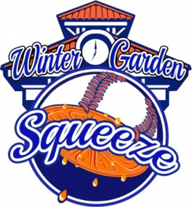 Winter Garden Squeeze